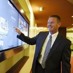 Dave Anderson pulls off high-stakes move at CH2M Hill