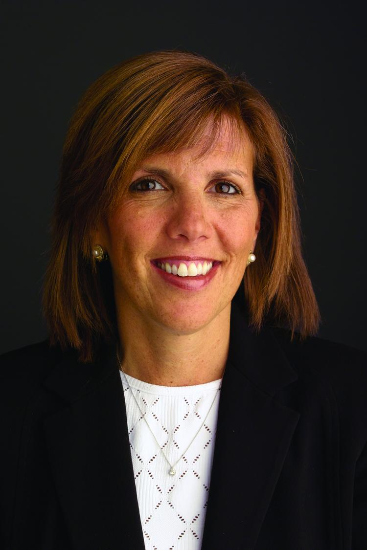 Carole Watkins, Cardinal Health's chief human resources officer, says companies that promote more women to top posts do better long-term.