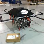 Drones, electric trucks and how a Cincinnati company wants to change shipping (Video)
