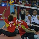 Jacksonville to host sitting volleyball initiative