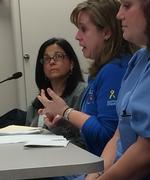 Confusion prevails as state seeks to implement nurse-to-patient rules for ICUs