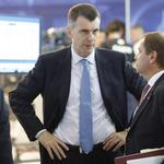 Report: NBA reviewing <strong>Prokhorov</strong>'s deal to own all of the Brooklyn Nets and Barclays Center