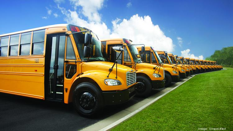 Thomas Built Buses >> Why Thomas Built Buses Selected High Point For A 236 Job Expansion