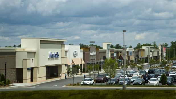 Lawsuit Involving Developers Of Holly Springs Towne Center