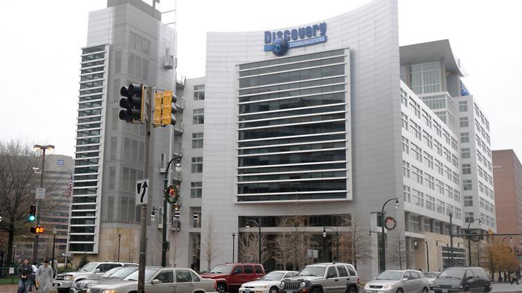 Discovery Will Leave Silver Spring