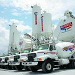Adonel Concrete cements deal for two new plants