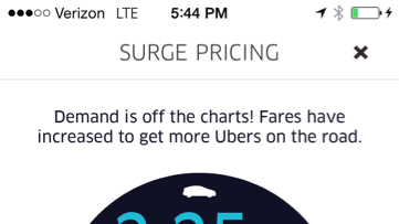 Uber defends price surge that charged Durham man $455 on Halloween ...