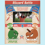 Anatomy of an Ad Campaign: Dairy Queen's Blizzard Battle