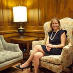 The Business Journal Interview with <strong>Debbie</strong> <strong>Sukin</strong>, regional senior vice president and CEO, Houston Methodist The Woodlands Hospital