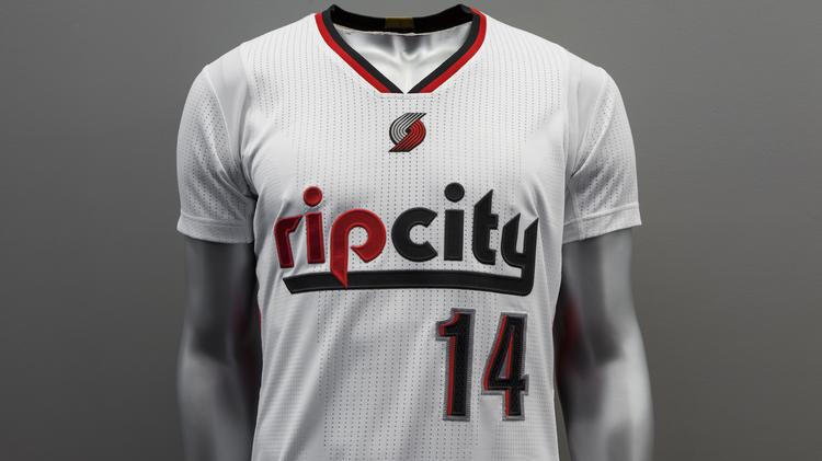 brand new ea929 19251 Put your brand on a Blazer: NBA approves ads on Nike ...