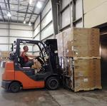 Manufacturing Awards: Diversification, new customers helping United Warehouse