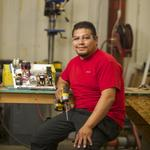 Manufacturing Awards: Safety, people are first at RedGuard