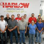 Manufacturing Awards: A decade of fast growth at Harlow