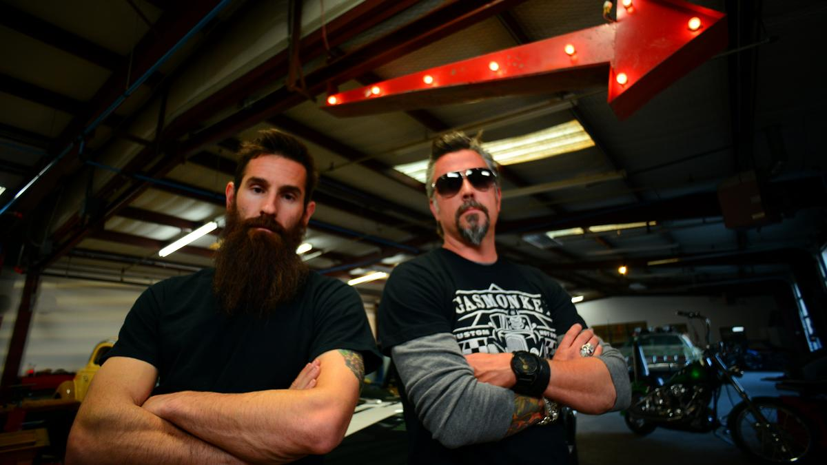 Famed Dallas Garage Gas Monkey Expanding As Tv Show Boosts Business