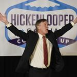 Election 2014: Hickenlooper wins re-election as governor