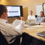 Autotask: Explosive growth with more on the way