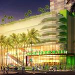 Exclusive: First look at <strong>Howard</strong> Hughes Corp.'s Whole Foods project