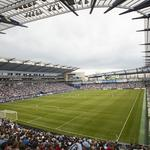 U.S. may play at Sporting Park without Sporting players