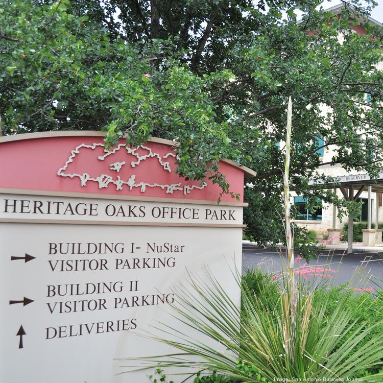 Zachry Construction Corp. is moving the company's headquarters to Heritage Oaks at Inwood.
