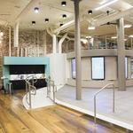 Coolest Office Spaces: Employers incorporate the five work modes into new office design