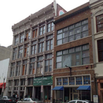 Developer lines up construction team for $4M Downtown Memphis rehab