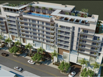 Miami condo developer secures construction loan