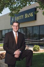 Equity Bank CEO Elliott makes waves with KC growth plans