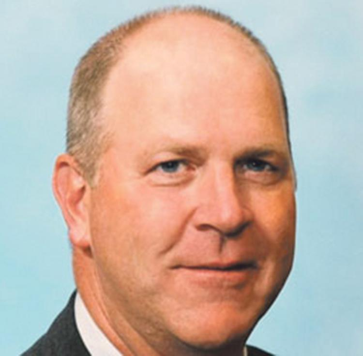 Kevin Cook, banking and financial services partner for BKD LLP in Kansas City