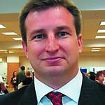 Meet 2014 40 Under 40 honoree <strong>Jason</strong> <strong>Brodeur</strong>