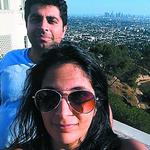 Meet 2014 40 Under 40 honoree Dr. <strong>Anjali</strong> <strong>Vyas</strong>