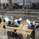 N.C. lines up for auto expansion