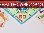 Health care's high-stakes game