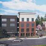 New development comes to Peachtree Boulevard corridor