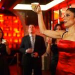 'Real Housewife' to open bar for Tipsy Girl, brand that irked <strong>Bethenny</strong> <strong>Frankel</strong>