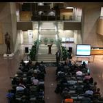 After Hours: Dallas New Tech celebrates first anniversary with showcase at City Hall