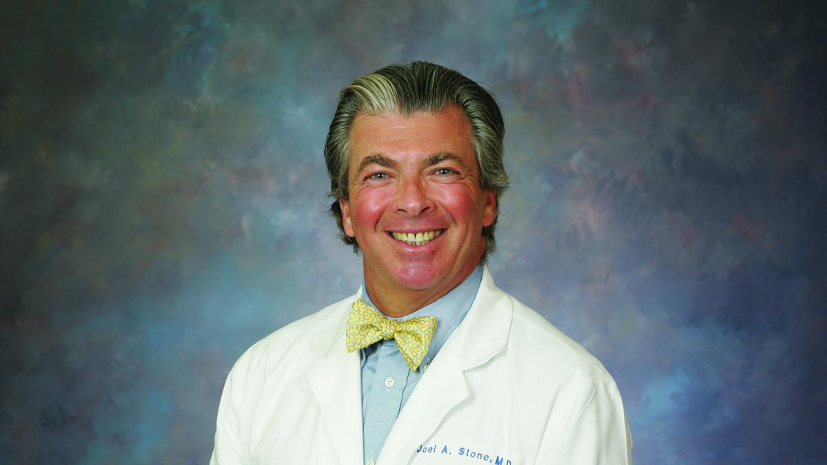 Dr  Joel Stone, Cancer Specialists of North Florida