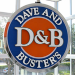 Dave & Buster's signs lease for Southdale Center