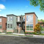 Could new Avondale townhomes lead to a restaurant row some day? (Video)