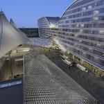 DIA officials pledge to keep hotel-transit project costs under $600 million