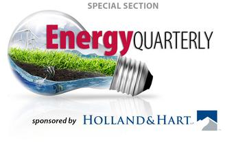 DBJ Energy Quarterly