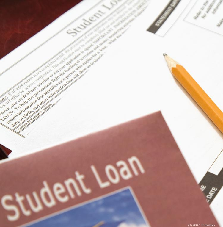 The interest rate on subsidized federal Stafford Loans doubled this week to 6.8 percent.