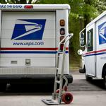 U.S. Postal Service announces Sunday delivery during holiday season