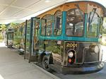 JTA will test a night trolley for the Downtown area