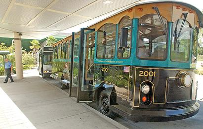 JTA kills trolley service Downtown