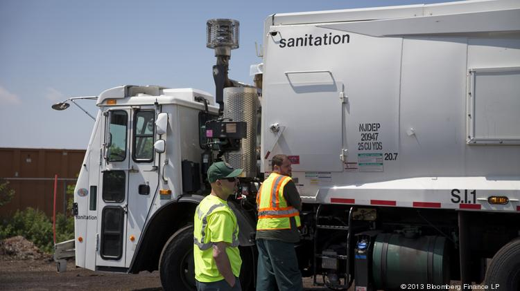 Nyc Dept Sanitation Staten Island