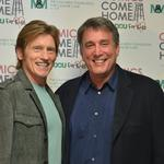 Hockey legend <strong>Cam</strong> <strong>Neely</strong> celebrates foundation's 20 years with Comics Come Home