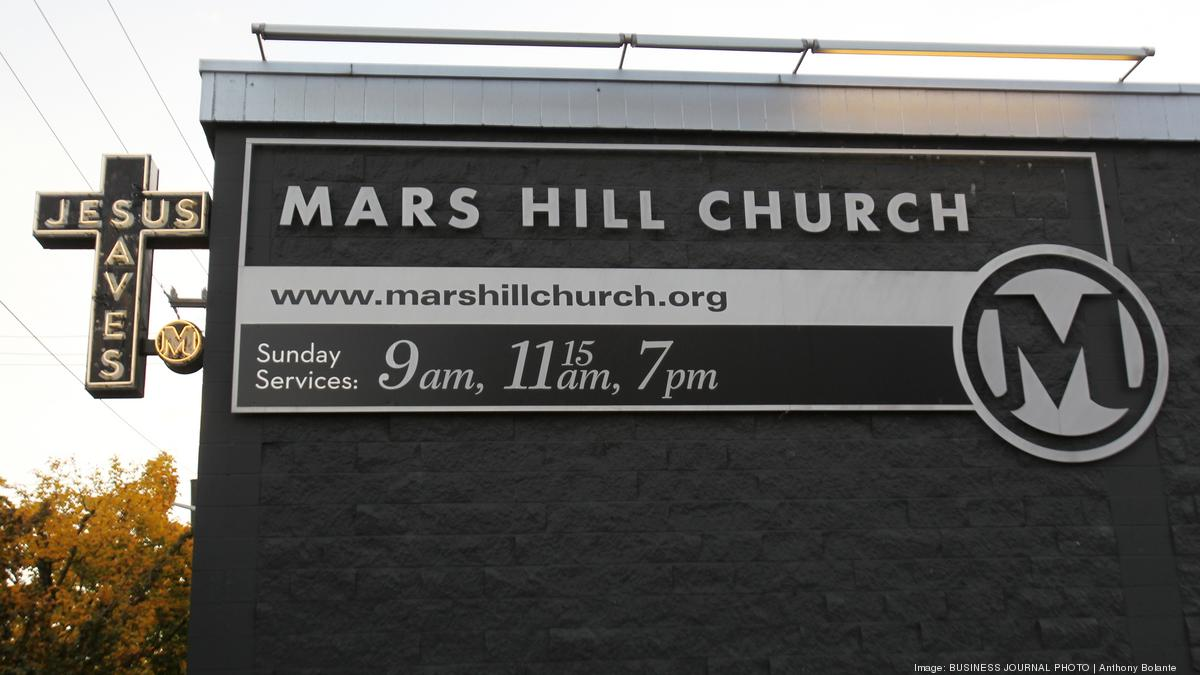 Controversial New Move for Mars Hill Church