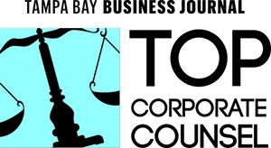 2018 Top Corporate Counsel Awards
