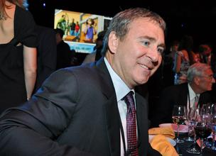 Ken Griffin, founder and chief executive officer of Citadel LLC, was recently named the wealthiest Chicagoan in Forbes magazine's annual billionaires list.