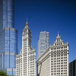 Perkins + Will is about to get a distinguished <strong>Wrigley</strong> Building address